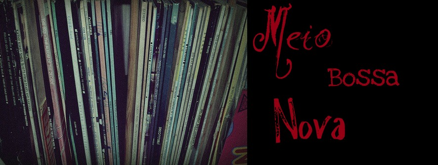 Meio bossa nova e rock 'n' roll.