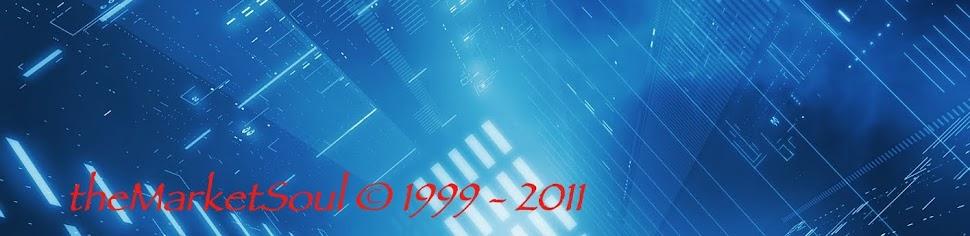 the Market Soul © 1999 - 2011