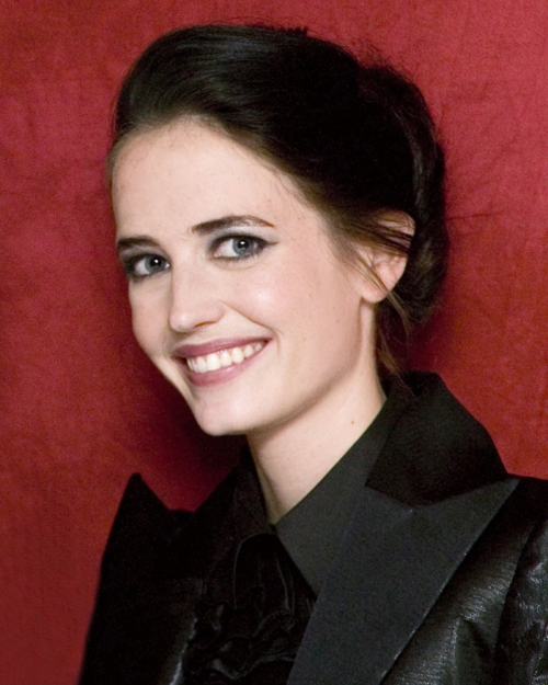 Eva Green Haircut 14