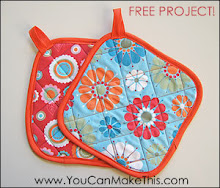 Make Hot Pads!  Free!