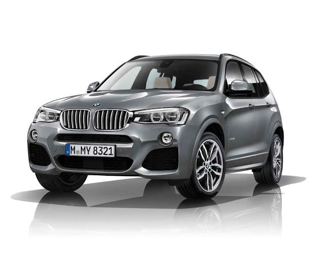 BMW%2BX3%2BM%2BSport மேக் இன் இந்தியா : பிஎம்டபிள்யூ கார்கள் விலை குறைப்பு