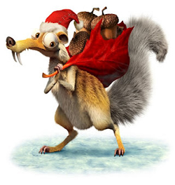 Download Ice Age: A Mammoth Christmas (2011) Movie For Free