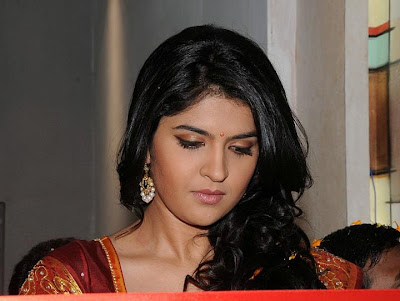 deeksha seth at chandana brothers room glamour  images
