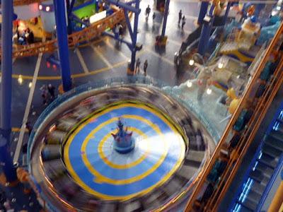 theme park berjaya times mall