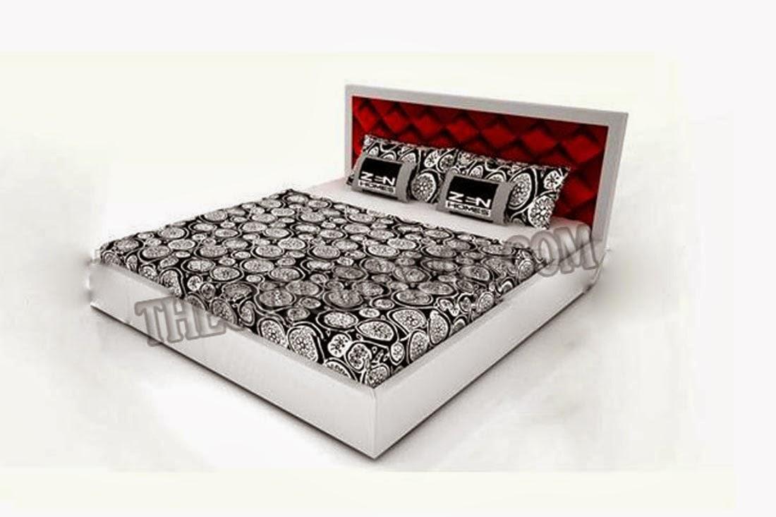 Giường ngủ GN026