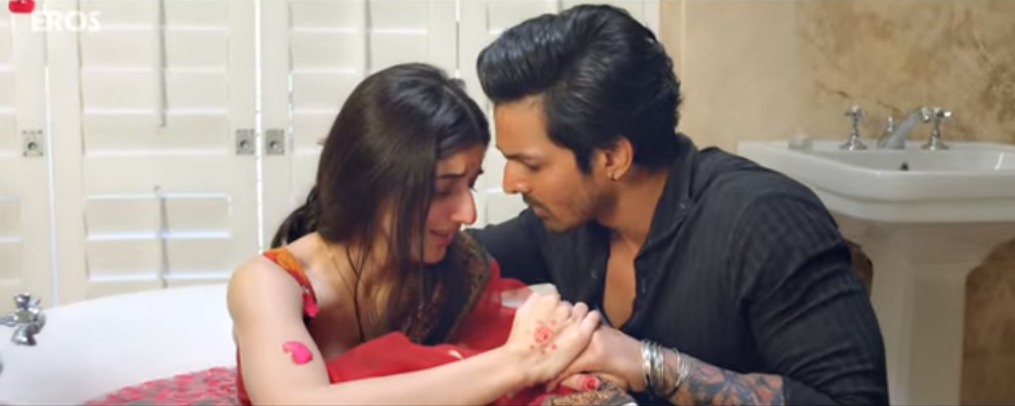 Sanam Teri Kasam (2016) DVDScr Full Movie Watch Online