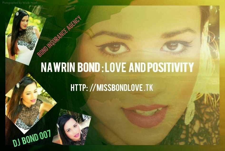Miss Nawrin Bond