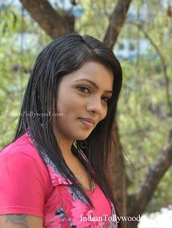 Telugu Actress Swarna Photos