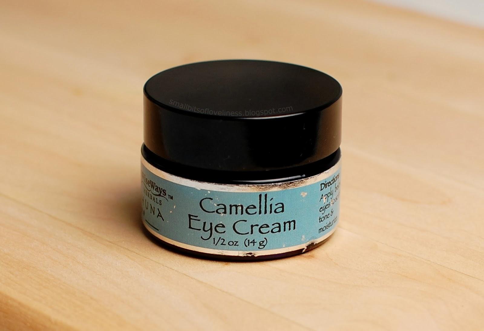 Camellia Eye Cream