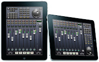 Tablet Audio from Bobby Owsinski's Big Picture blog