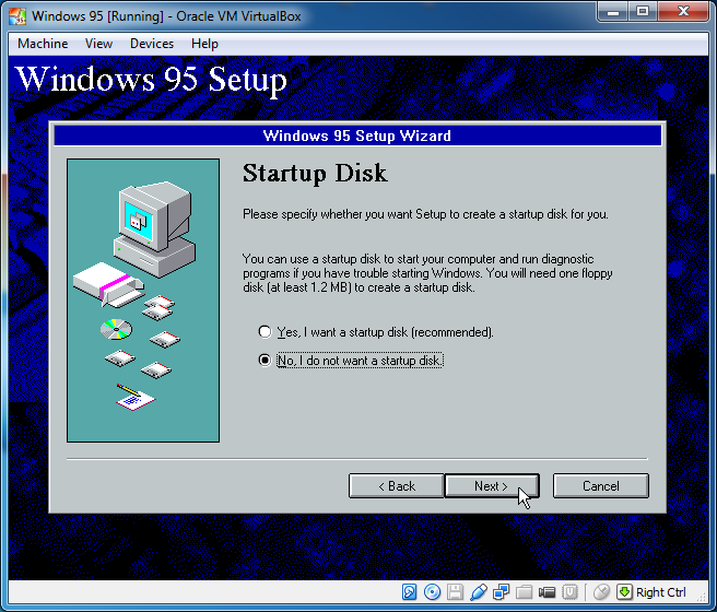 Windows boot disk 28 images how to create a windows 8 for Windows 95 iso