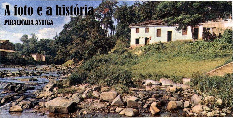 A Foto e a História