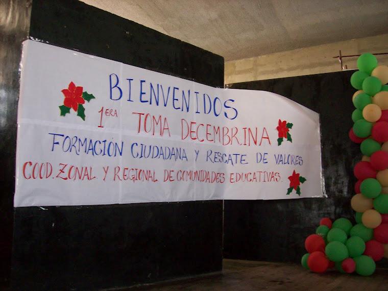 JORNADA DE VALORES