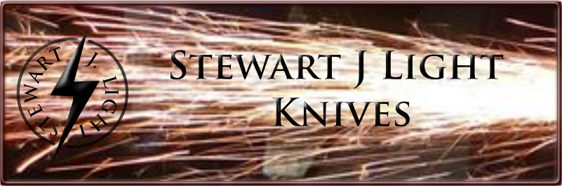 Stewart J Light Knives