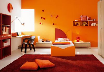 Mẫu trang trí phòng ngủ hiện đại