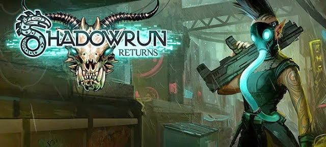 Shadowrun Returns v1.2.6 APK + DATA