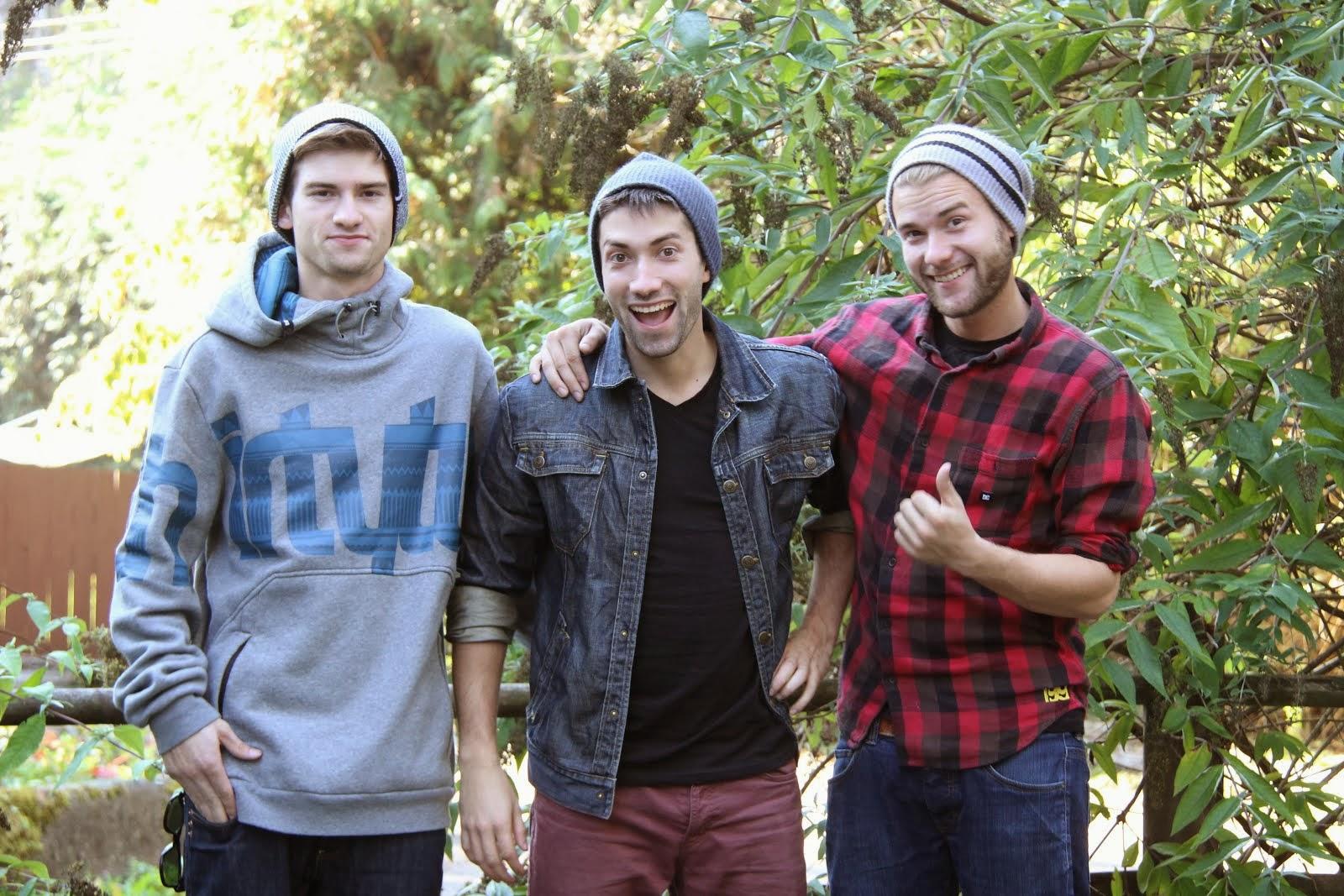 The O Bros