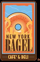 NY Bagel Cafe Logo