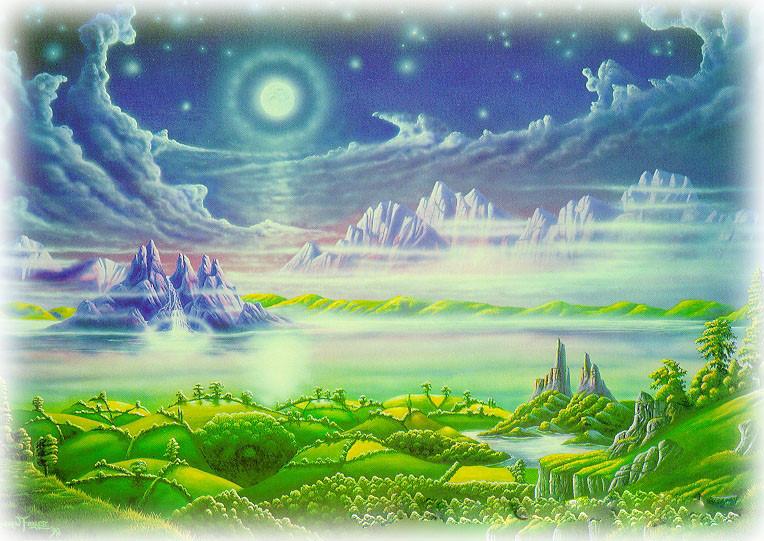 Προφητεια 13 νέος ουρανός και νέα γη 2
