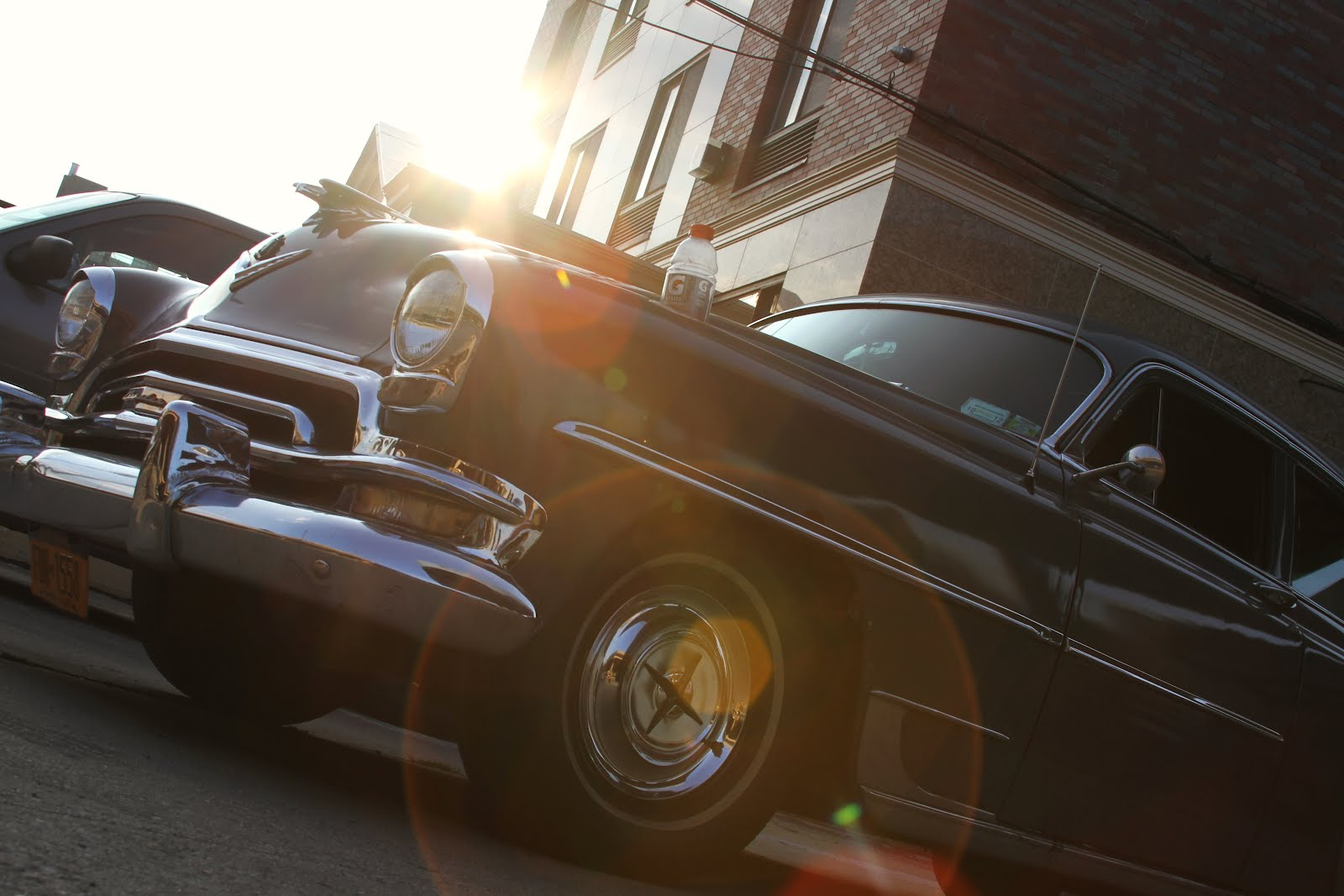 Rock And Roll Photography Rumblers Car Show August - Car show photography