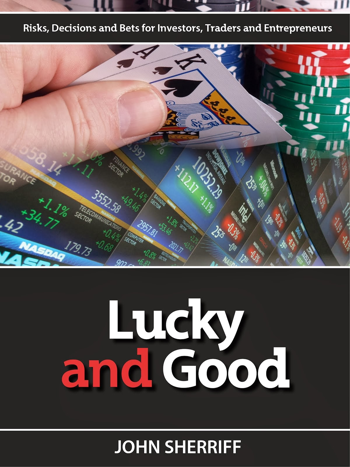Lucky and Good