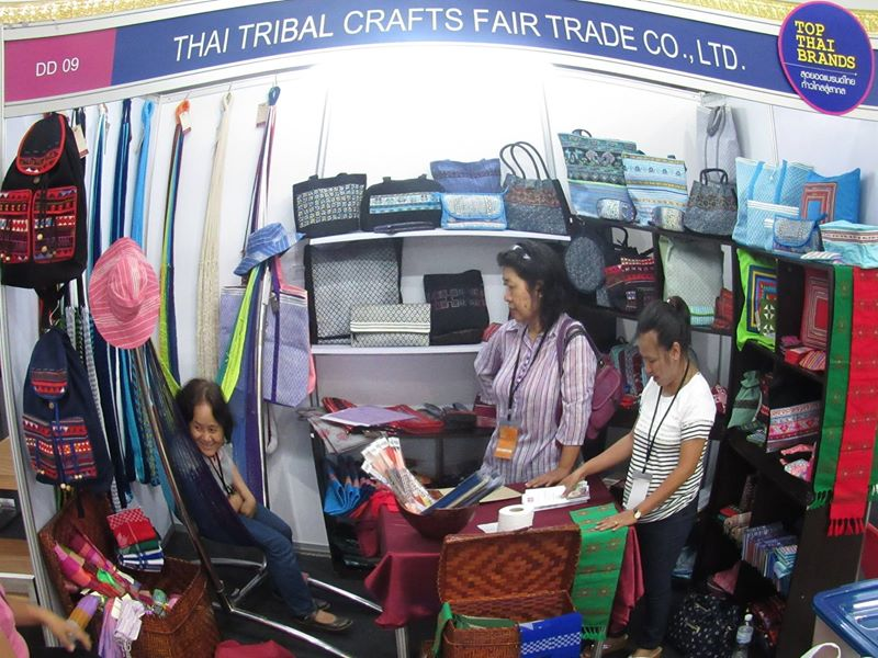 Top Thai Brands Event