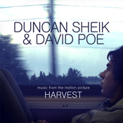 Duncan Sheik and Harvest