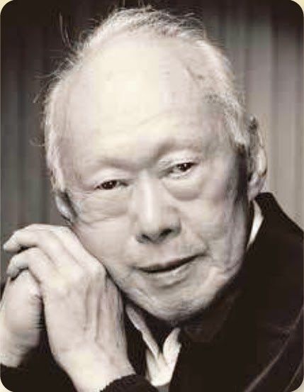 Lee Kuan Yew (1923 - 2015), age 91 years, pass away peacefully on 23 March 2015, 3:18 AM (GMT+8)