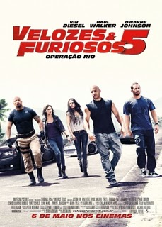 Velozes & Furiosos 5 Opera��o Rio