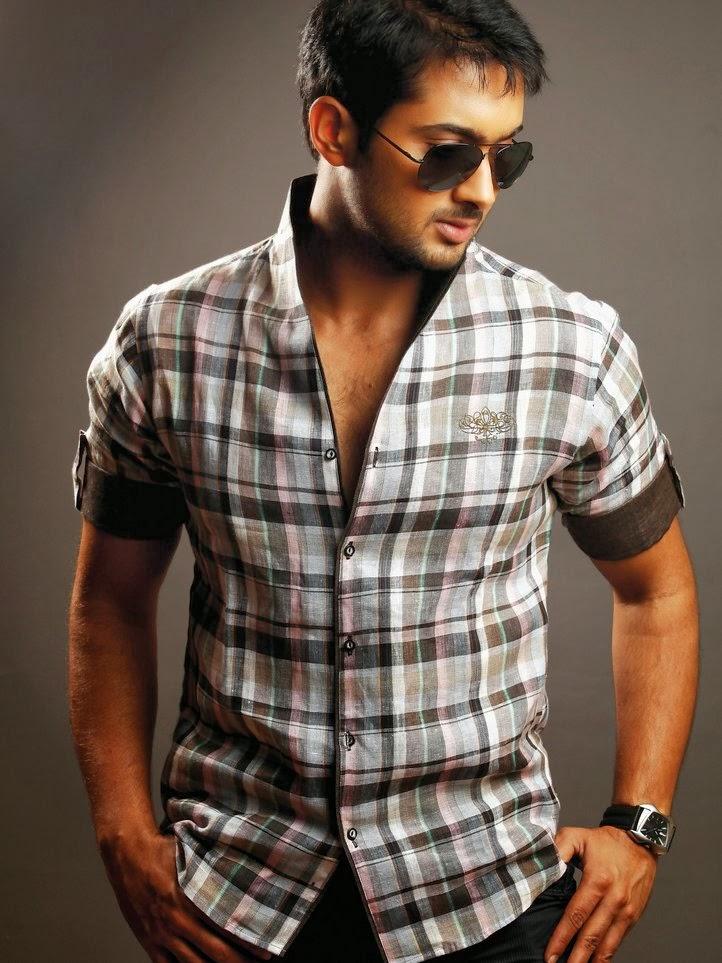 Telugu hero Uday Kiran died