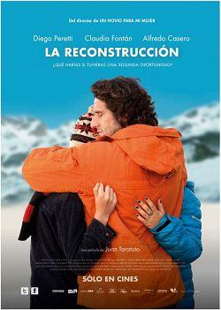 La Reconstrucción (2013) pelicula hd online
