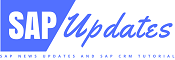 SAP Updates - SAP NEWS AND SAP TUTORIALS