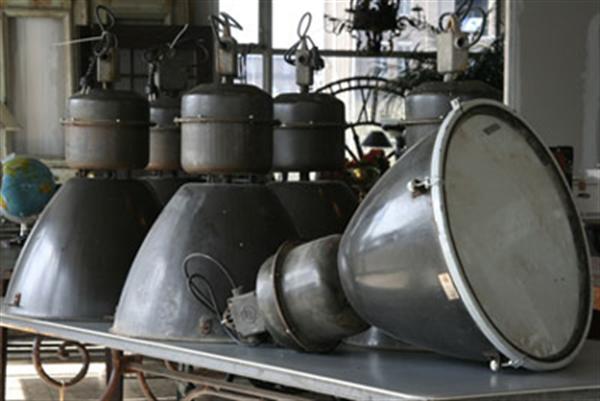 Industriele Hanglamp Keuken : inspiratie: lamp