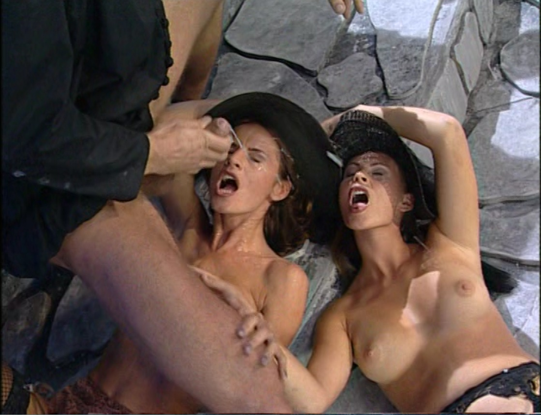 Mario salieri anal