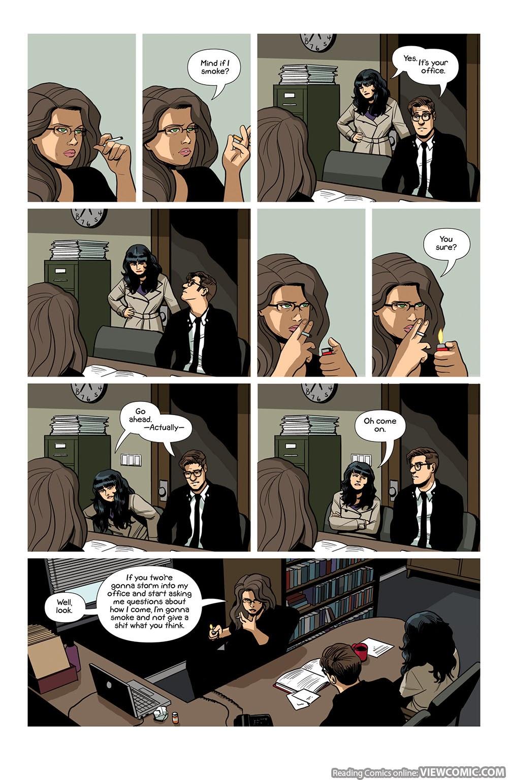 Sex comic online