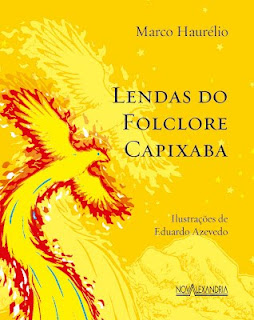 Lendas do Folclore Capixaba