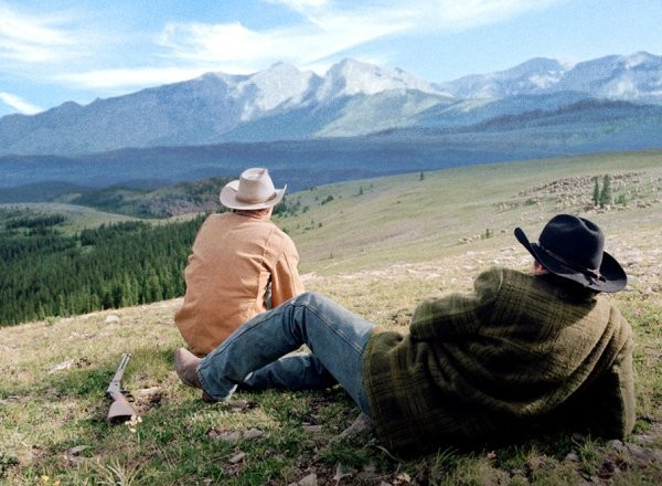 brokeback mountain 1 AT SPELLING you're an amateur. Submitted by: