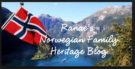 Click ▼ to view my Mom's Norwegian Family