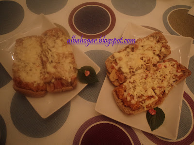 rusti pizza albahogar