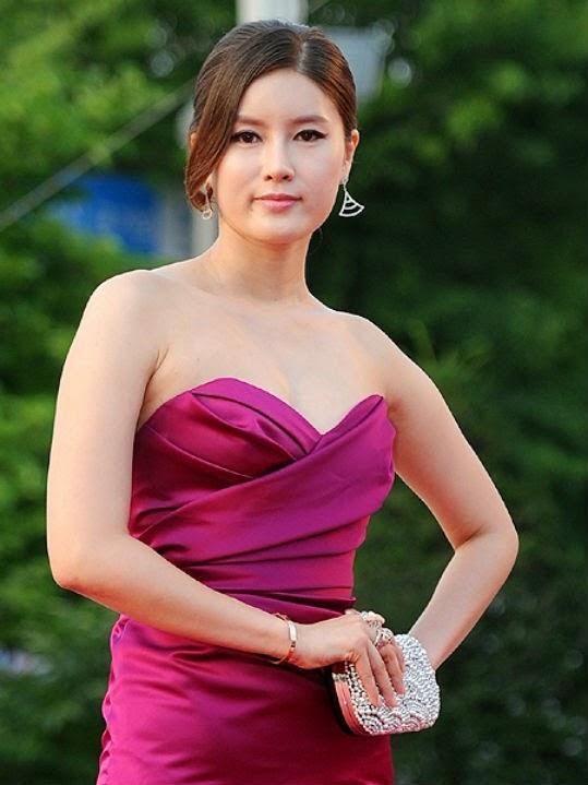 Ji Seong Won (지성원, 池成元 Chí chéng yuán) - 17th Puchon International Fantastic Film Festival (PiFan 2013) from 17th to 23rd July 2013 held at Bucheon indoor stadium