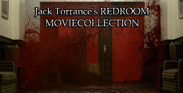 Jack Torrance's REDROOM