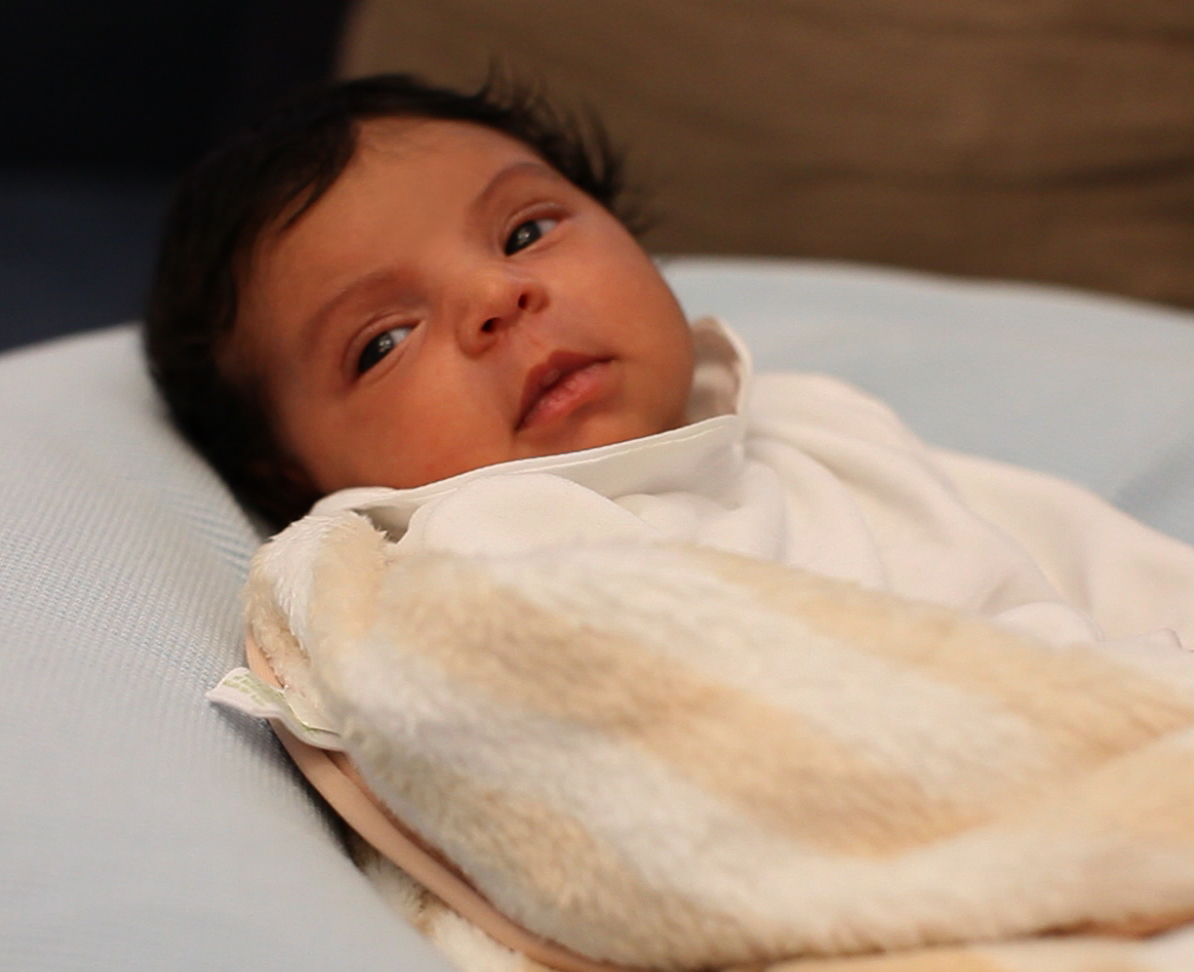 First Shots: Beyonce, Jay-Z and Ivy Blue Carter | Spoilt.