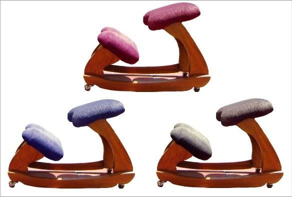 Sillas correctoras sillas ergonomicas for Silla para computadora precio