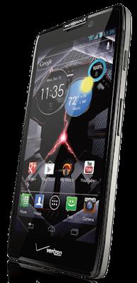 Motorola DROID RAZR HD – XT926 - Verizon Wireless