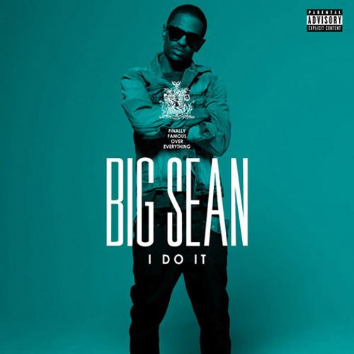 big sean i do it shirt. Big Sean- quot;I Do Itquot;