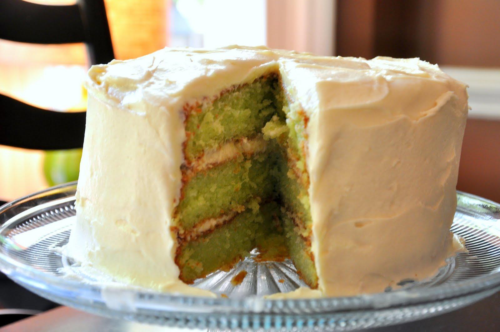 Trisha Yearwood Angel Food Cake