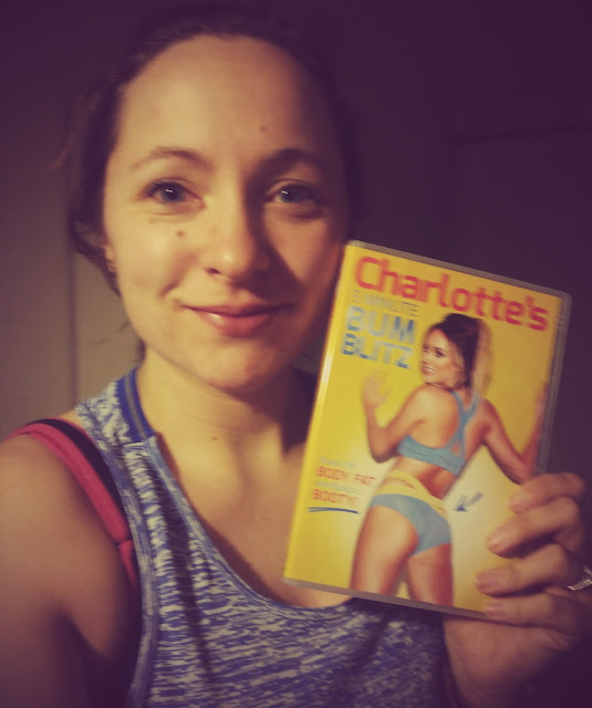 charlotte crosby fitness dvd