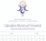 Calendário Menstrual