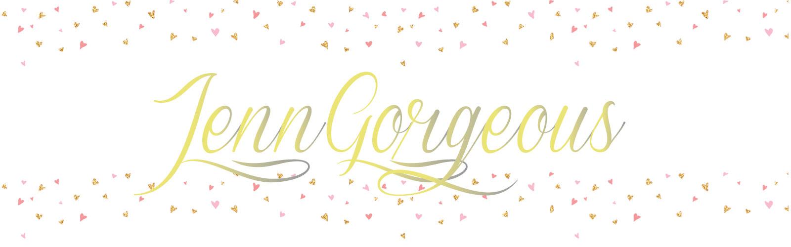 JennGorgeous