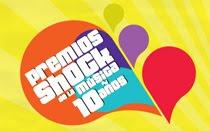 Premios Shock 2011